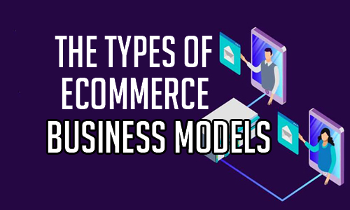 what is e commerce business
