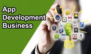 App Development business