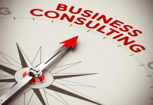 Consulting-business