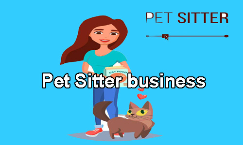 Pet Sitter Business