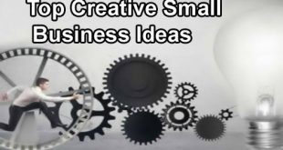Top creative small business ideas