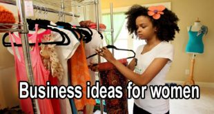 Business for women's