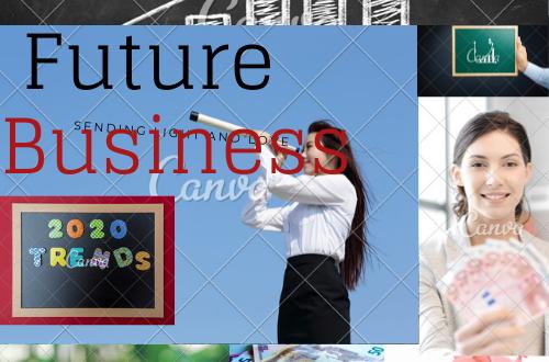 Future Business ideas 2030