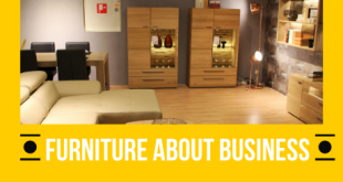 Furniture Business