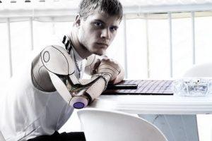 Robotics Mechanics
