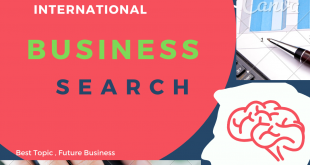 28 BEST INTERNATIONAL BUSINESS SEARCH