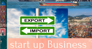 Export import Business