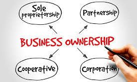 Top 10 types of business ownerships