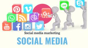 social media markrting