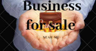 Business for Sale Near me.