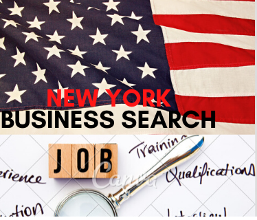 New york business search