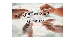 what is partnership business advantages and disadvantages