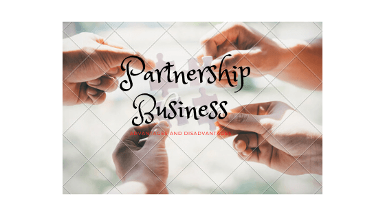 partnership business