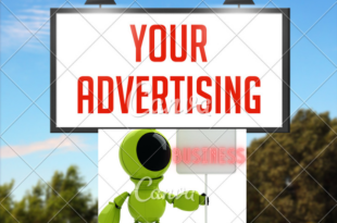 How to advertise your Business