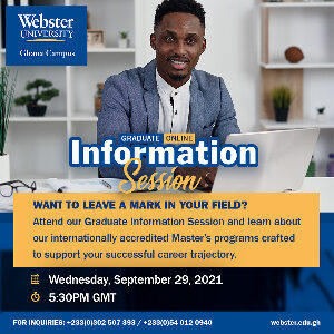 Online Masters degree in business administration